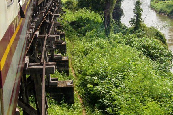 Wang Po Viaduct