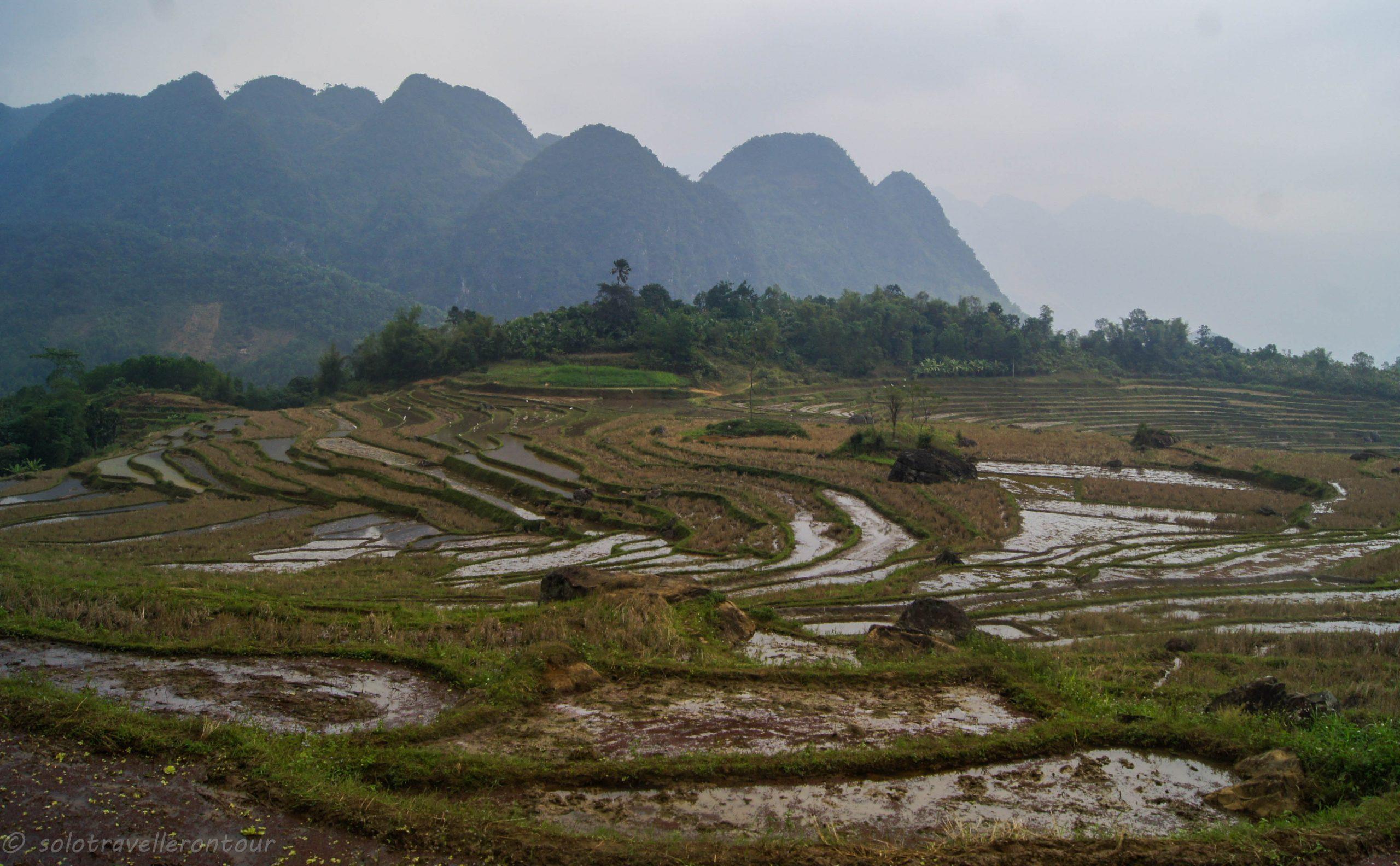 14. Ninh Binh – a story of me, a bike & stunning views