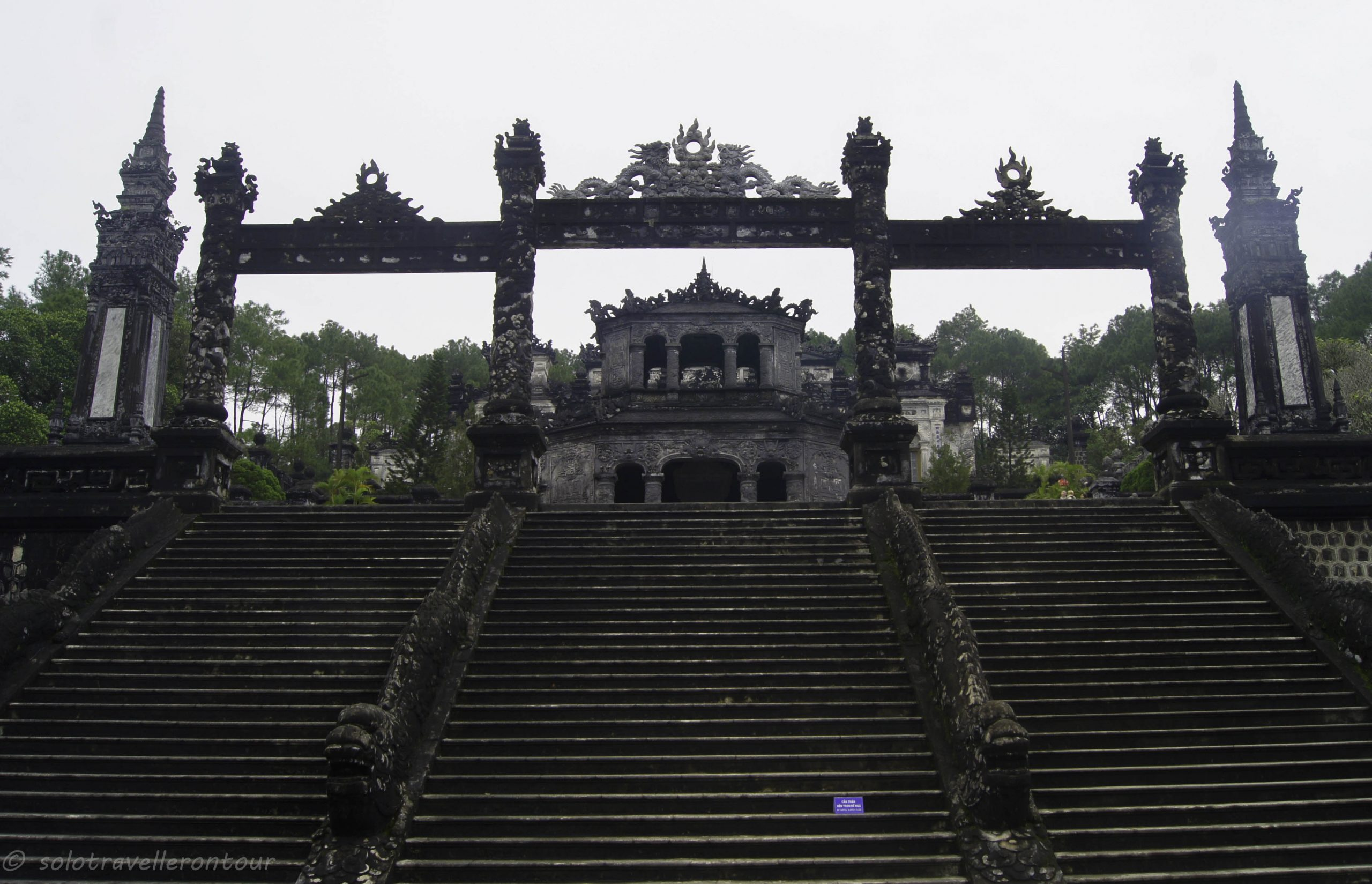 15. Hue – a place full of history