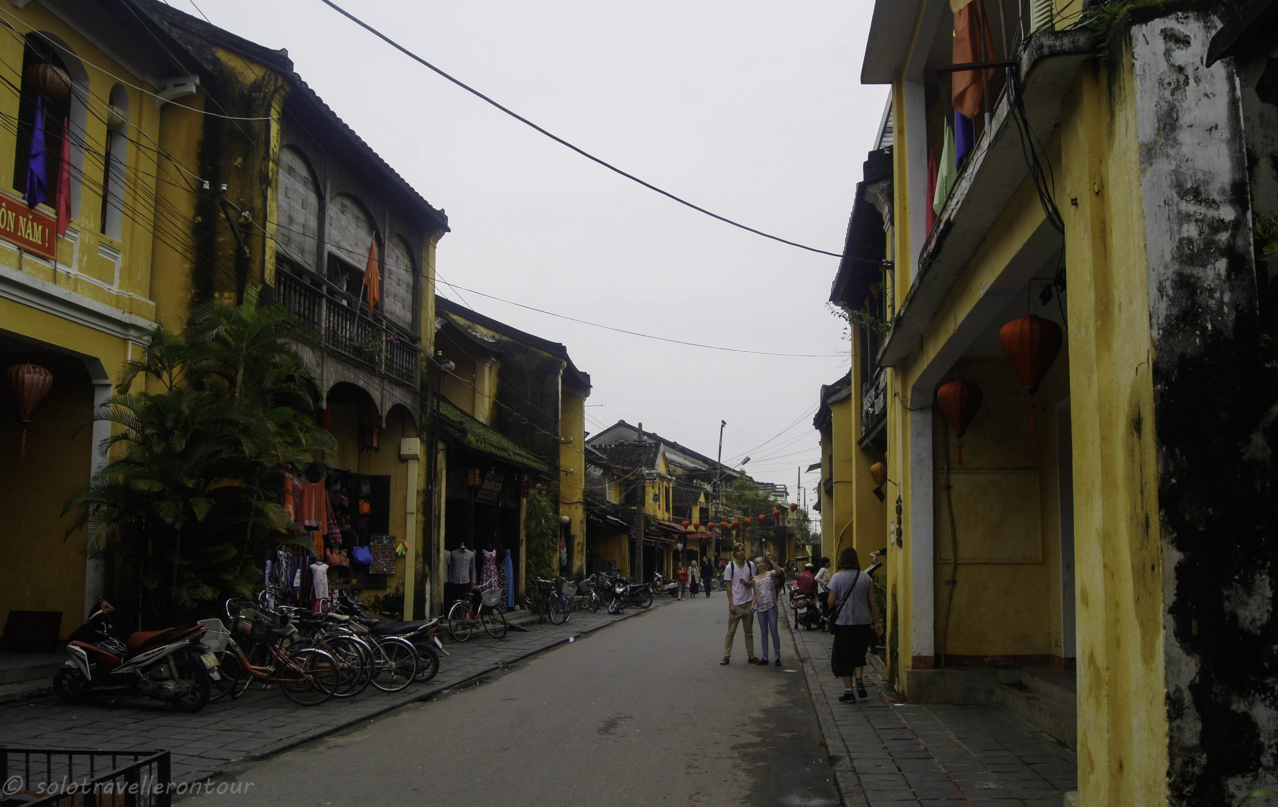 18. Christmas in Hoi An