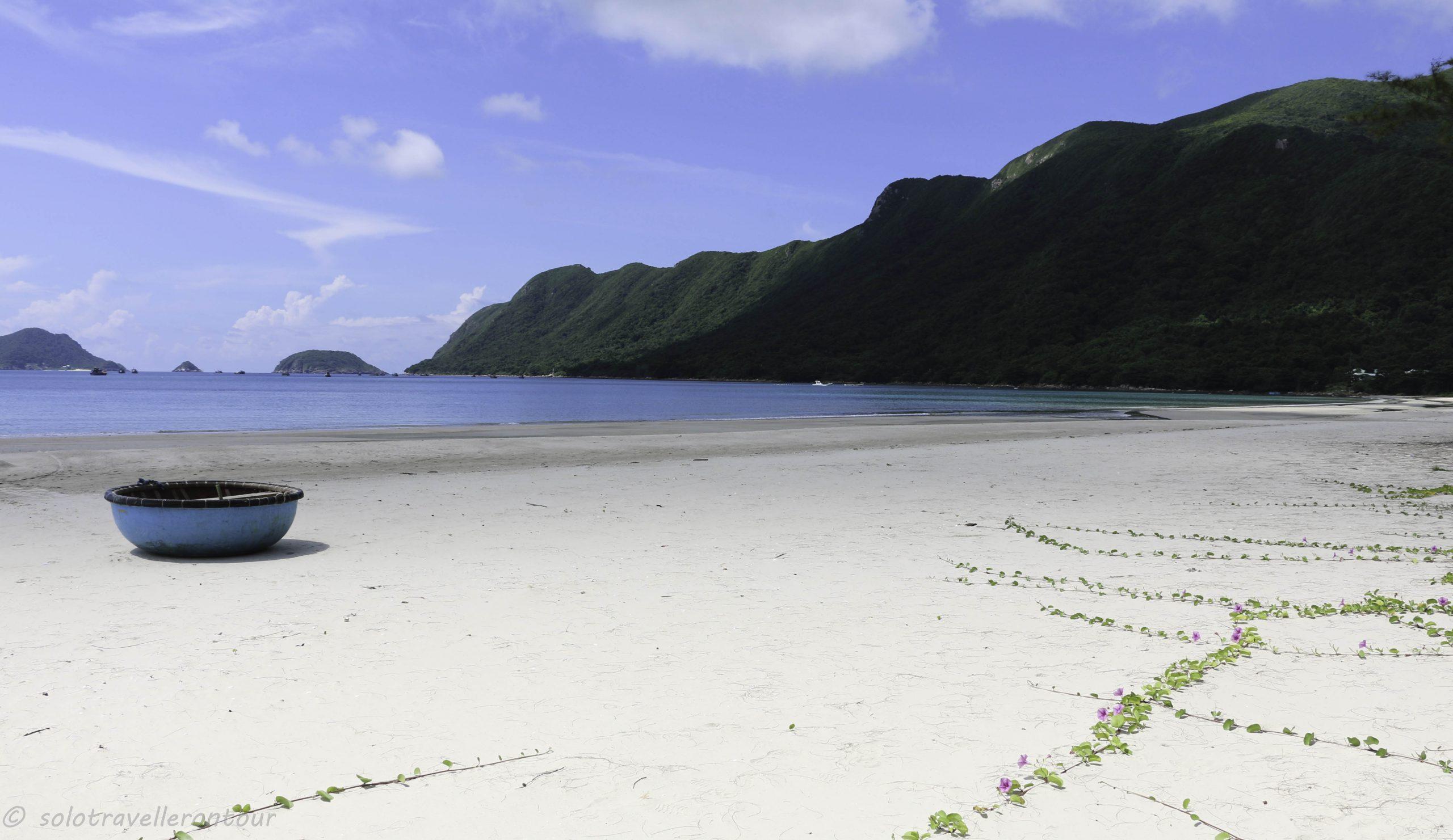 9. Con Dao – a beautiful island