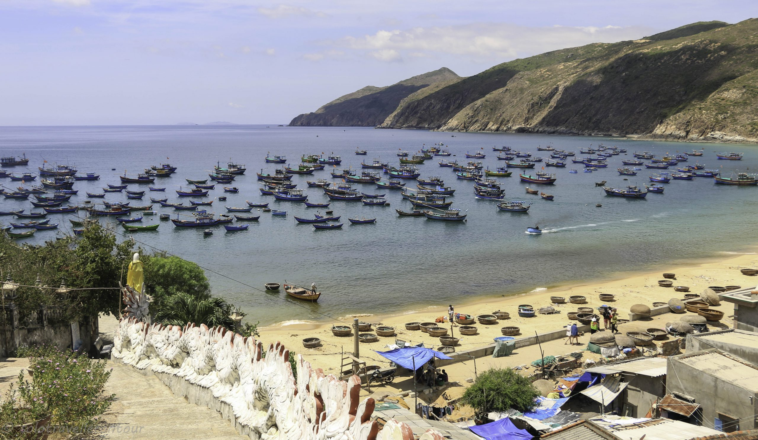 7. Quy Nhon – a hidden gem on the coast