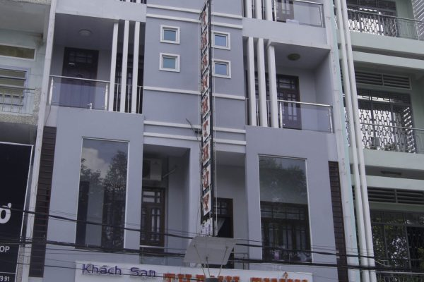The Thanh Thuy Hotel