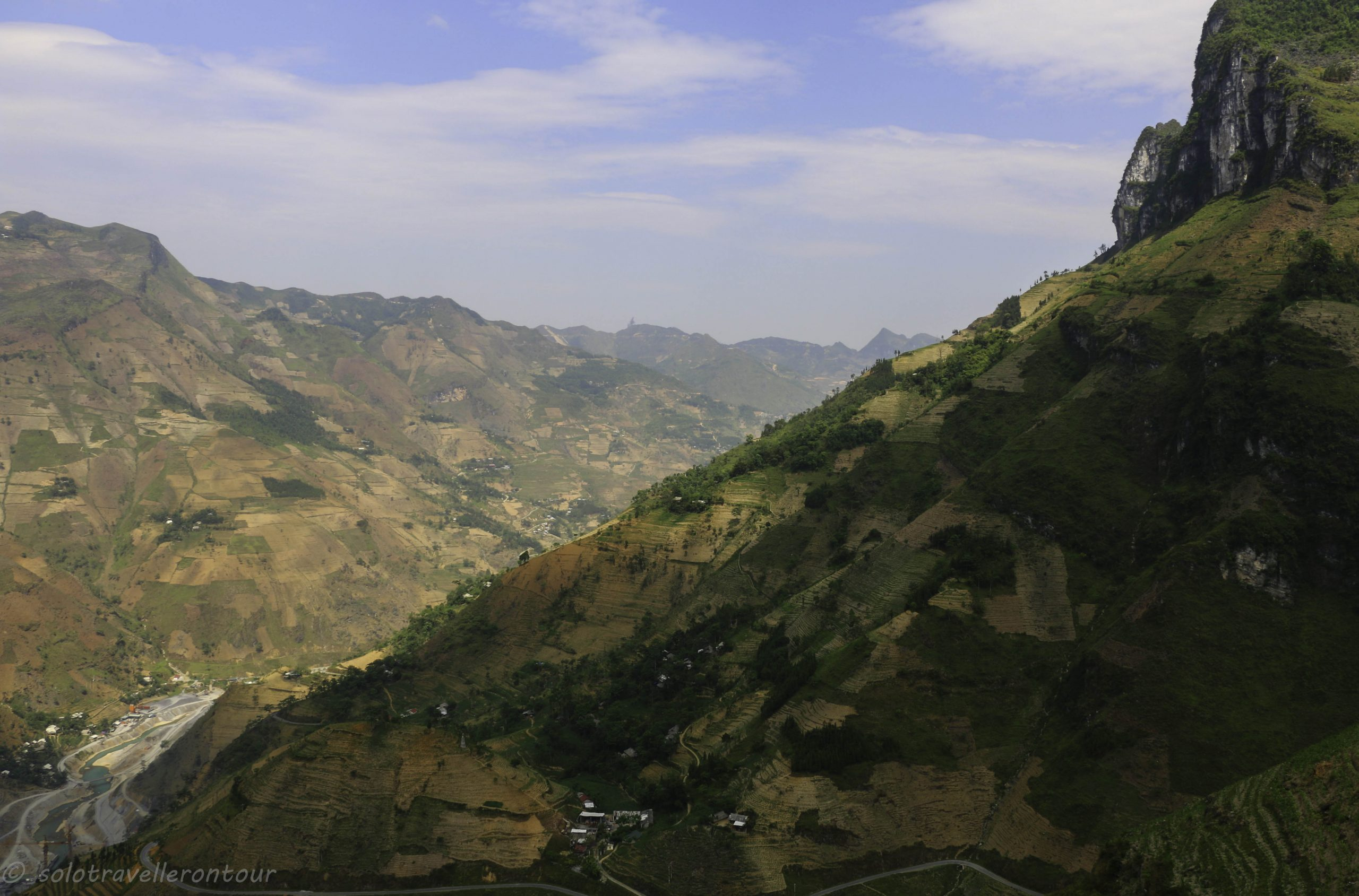 7. The Ha Giang Loop without Ha Giang