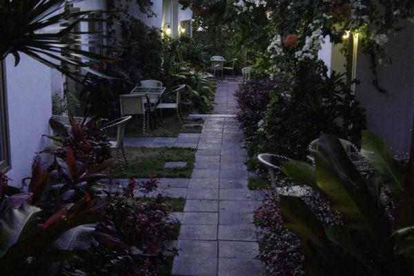 Garden of Sunshine Bungalow