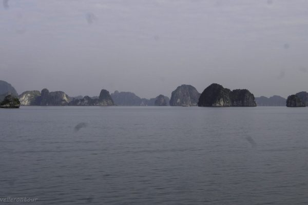 Welcome to Halong Bay