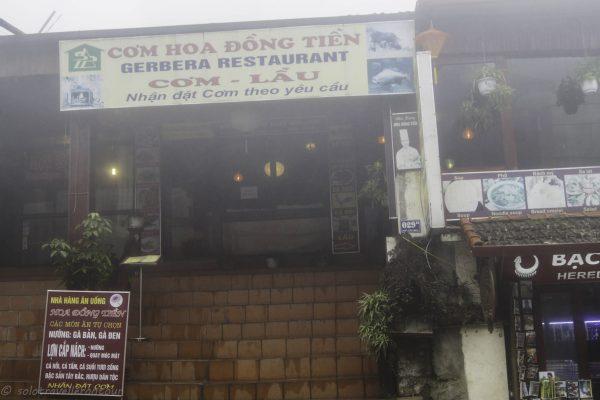 Gerbera Restaurant