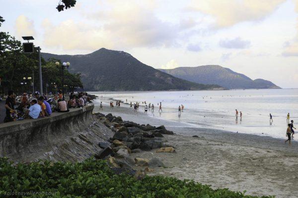 Con Son Village waterfront