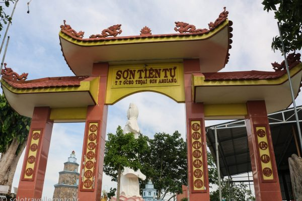 Welcome to Son Tien Tu