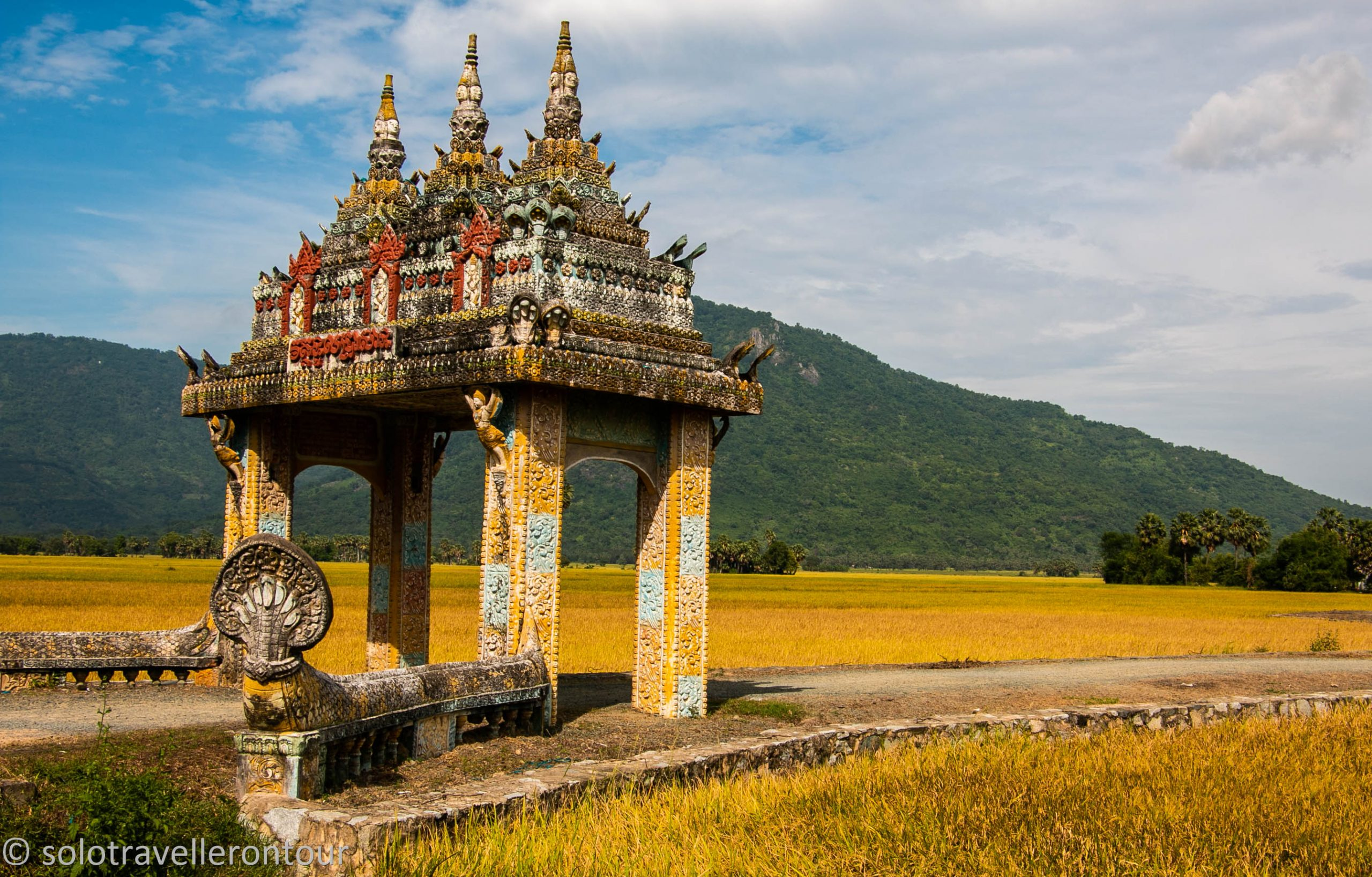 Mekong Adventure V – A day of beauty and sadness